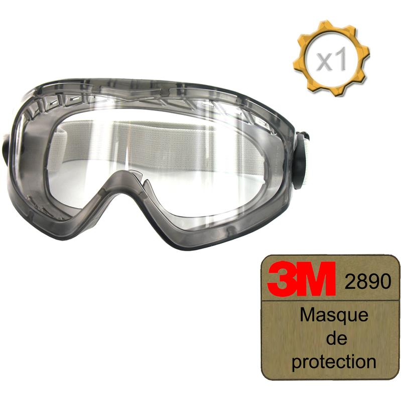 lunettes masques de protection 3m achat vente de lunettes masques de protection 3m. Black Bedroom Furniture Sets. Home Design Ideas