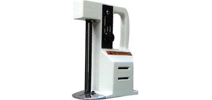 Machine de coupe cranteur a chaud krh200