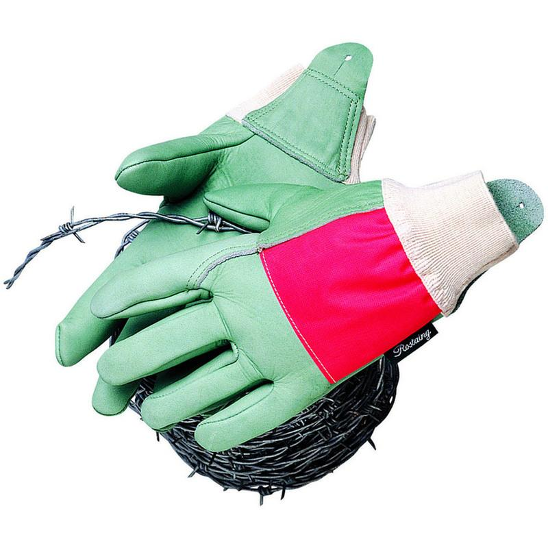 GANTS DE PROTECTION CABLE ANTI PERFORATION - TAILLE 11 - ROSTAING