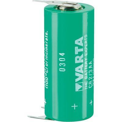 Piles au lithium varta achat vente de piles au lithium - Pile cr2 3v ...