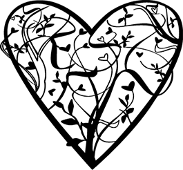Coeur Facile A Dessiner