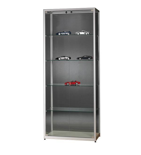 vitrine d 39 exposition en aluminium tous les fournisseurs. Black Bedroom Furniture Sets. Home Design Ideas