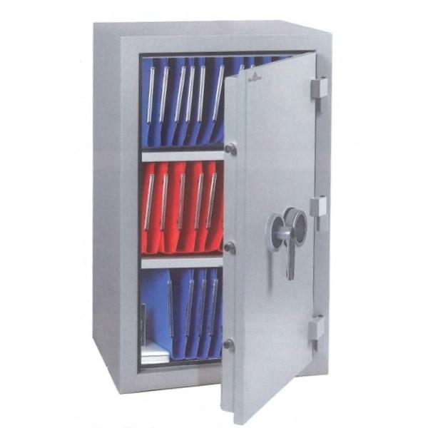 armoire ignifuge papier 30min 240 litres a cle. Black Bedroom Furniture Sets. Home Design Ideas