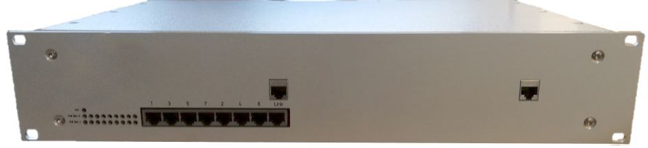 Internet très haut débit en 4g