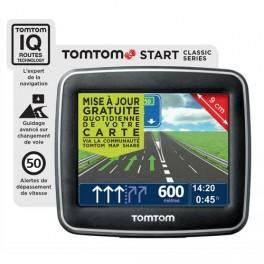 Tomtom gps start europe 23 pays classic series nf for Housse tomtom xxl