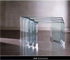 tables gigognes tous les fournisseurs table gigogne directoire table gigogne classique. Black Bedroom Furniture Sets. Home Design Ideas