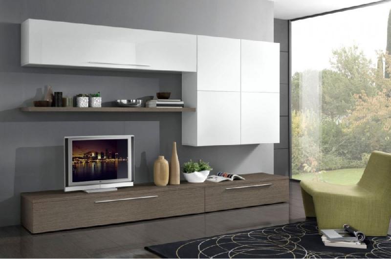 meubles tv inside 75 achat vente de meubles tv inside. Black Bedroom Furniture Sets. Home Design Ideas