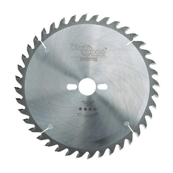 Lame de Scie 190 x 30 mm 36 Z HM cercle Lame De Scie Circulaire Lames de scie du bois