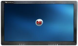 Ecran tactile 65