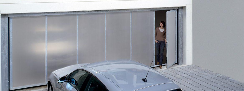 Portes de garage basculantes tous les produits pr s de chez vous sur - Porte de garage basculante non debordante tubauto ...