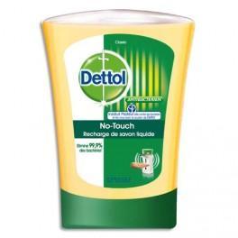 Recharge dettol savon