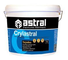 Peinture en phase aqueuse crylastral - Peinture ressource prix litre ...