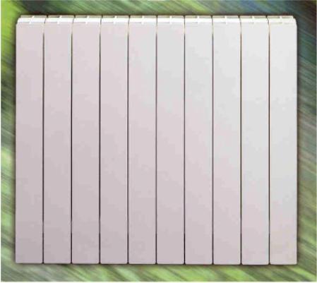 radiateur rayonnant fondital achat vente de radiateur. Black Bedroom Furniture Sets. Home Design Ideas