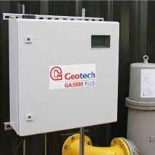 Analyseur fixe biogaz : ga3000plus