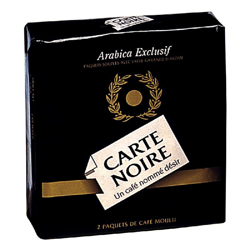 caf s moulus expresso carte noire achat vente de caf s moulus expresso carte noire. Black Bedroom Furniture Sets. Home Design Ideas