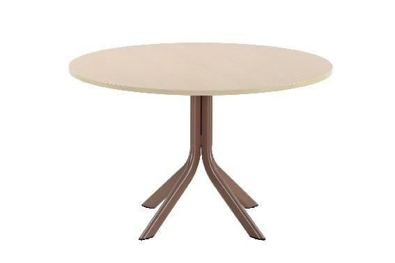 Table ronde pied central acheter sur internet table - Table ronde moderne pied central ...