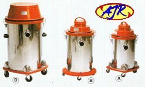 Aspirateur eau & poussière model sm 20
