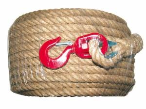CORDE D.20MM X 15M AC CROCHET