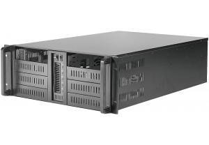 DEXLAN CHÂSSIS INDUSTRIEL 4U PC/ATX + 8 EMPLACEMENTS 5'1/4