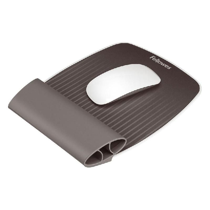 Repose poignet fellowes achat vente de repose poignet - Tapis de souris ergonomique canal carpien ...