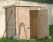Abris de jardins tous les fournisseurs abri jardin metal abri terrasse - Faire son abris de jardin en bois ...