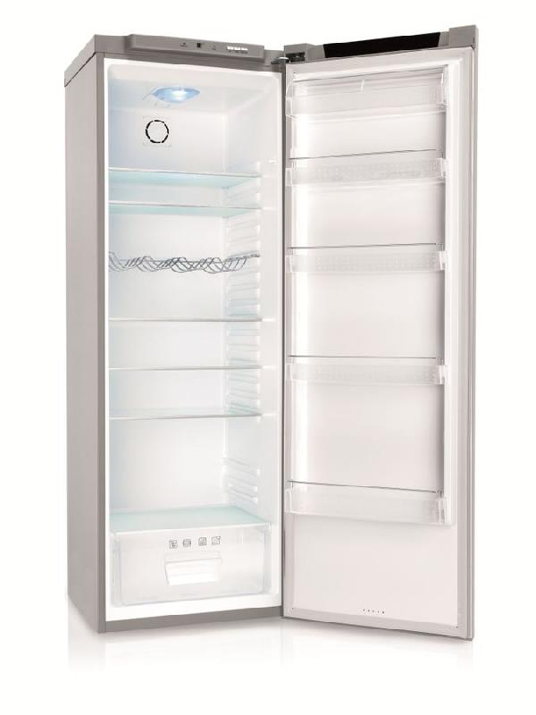 candy refrigerateur 1 porte cfl6172xe cfl 6172 xe inox. Black Bedroom Furniture Sets. Home Design Ideas