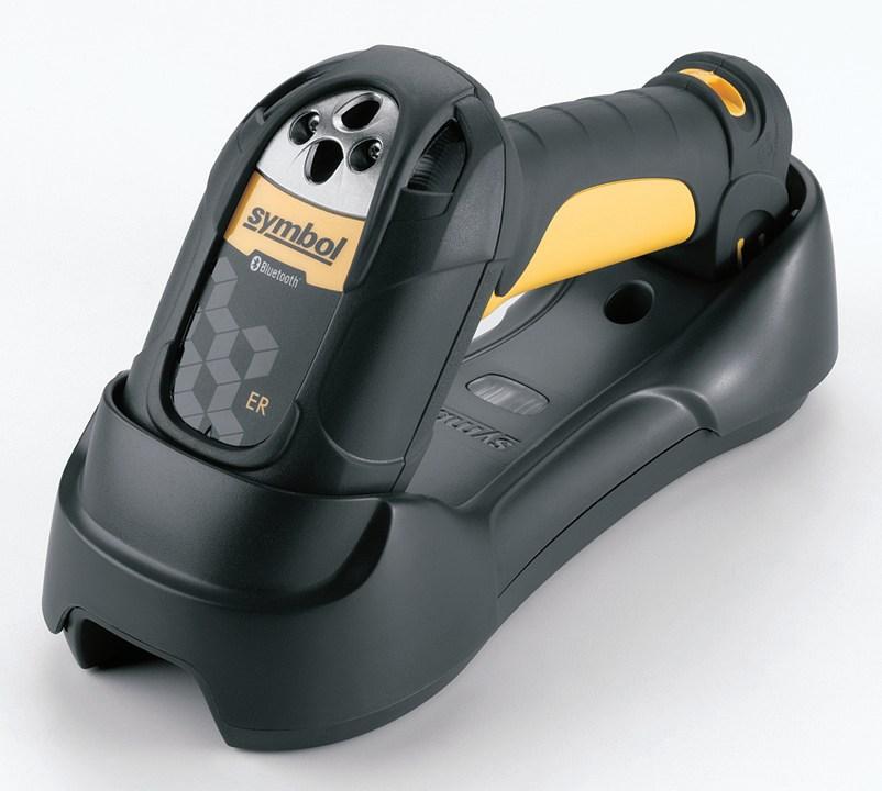 Lecteur de codes barres laser motorola ls3578