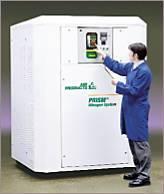 Générateurs d'azote à membrane prism