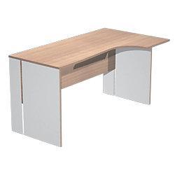 extensions pour bureaux viking direct achat vente de extensions pour bureaux viking direct. Black Bedroom Furniture Sets. Home Design Ideas