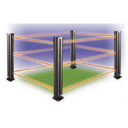 Detection perimetrique mirador for Alarme perimetrique exterieure maison