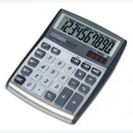 CITIZEN CALCULATRICE BUREAU CDC 100 GRISE