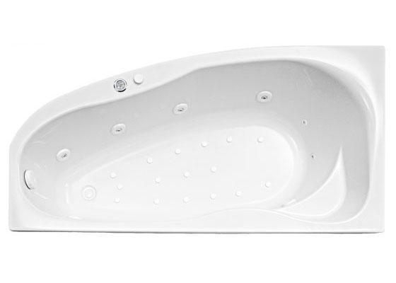 Baignoires douches et lavabos les fournisseurs for Baignoire balneo 160x80