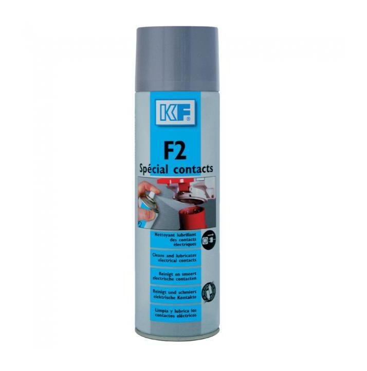 Graisse lubrifiant kf achat vente de graisse lubrifiant kf comparez les prix sur - Nettoyant contact electrique ...