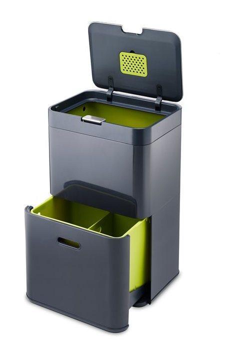 poubelle joseph joseph achat vente de poubelle joseph joseph comparez les prix sur. Black Bedroom Furniture Sets. Home Design Ideas