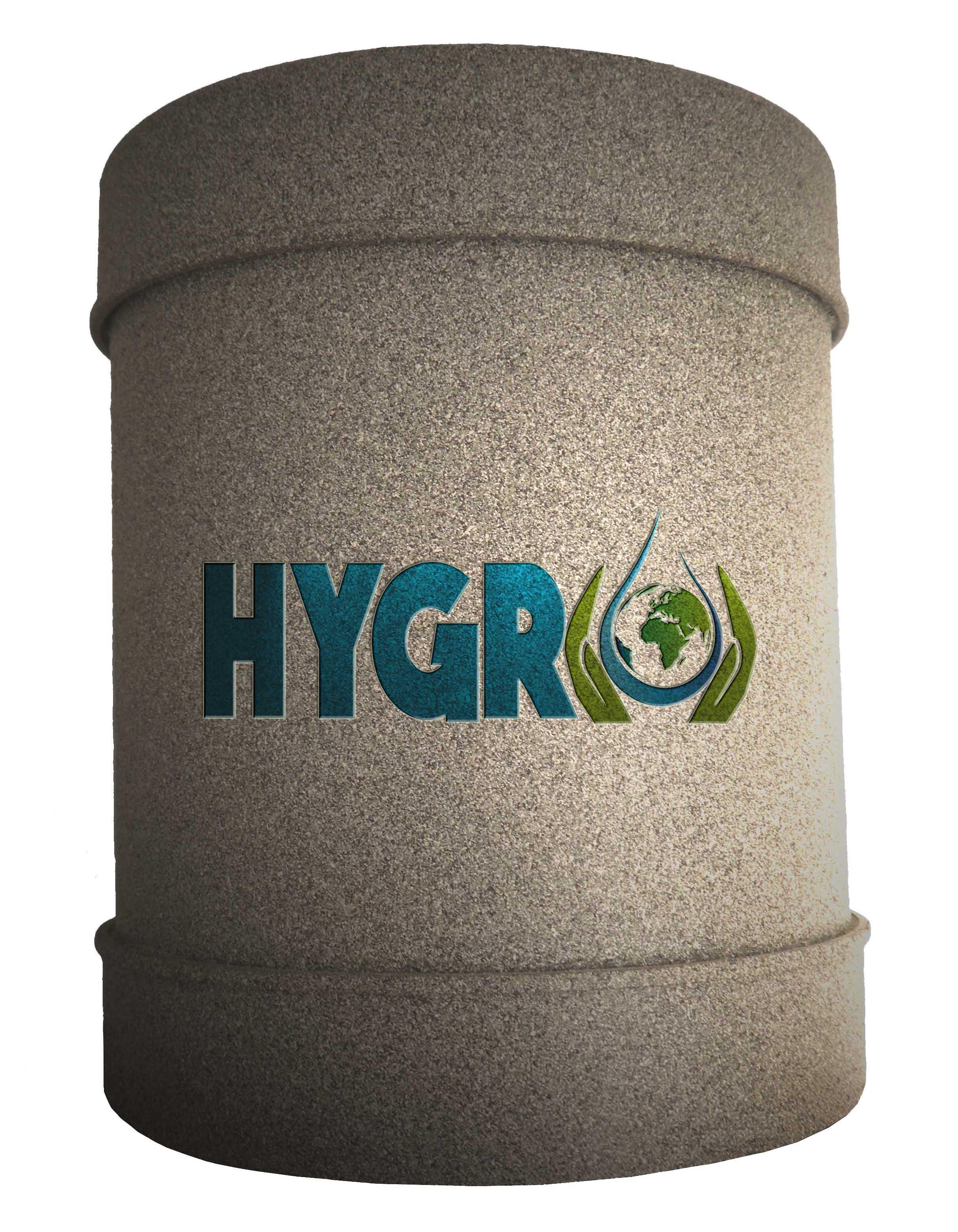 Appareil Magnétique Anti Humidité procédé géomagnétique autonome hygro