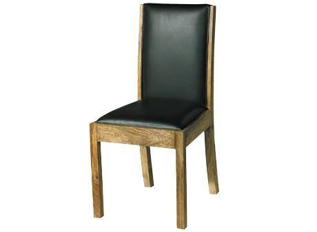 Photos chaises de salon page 5 for Chaise cuir salon
