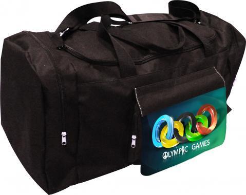 sacs de sport comparez les prix pour professionnels sur page 1. Black Bedroom Furniture Sets. Home Design Ideas