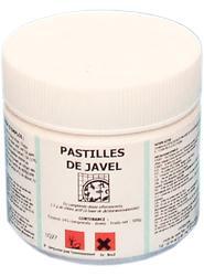 PASTILLES DE CHLORE - 1 KG