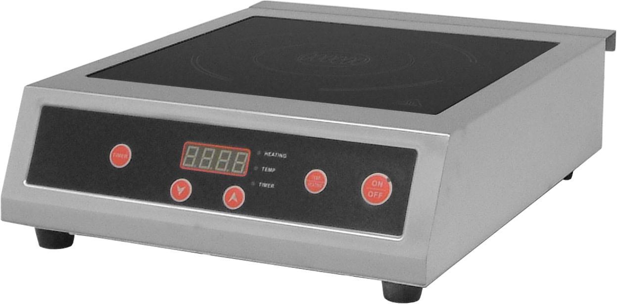 Plaque a induction 350 s for Produit nettoyage plaque induction