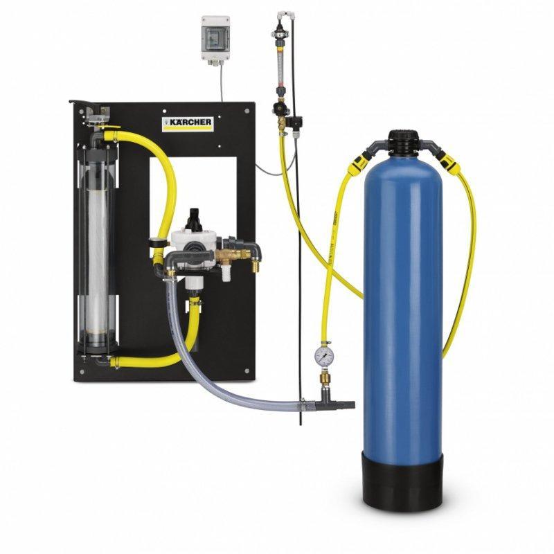 Purificateur d 39 eau comparez les prix pour professionnels - Kit filtration eau potable ...