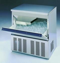 Machine à glaçons cubique tropicalisée - 22 kg/24 h