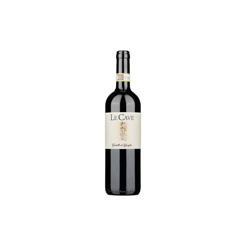 BARBERA MONFERRATO SUPERIORE DOCG 0,75L