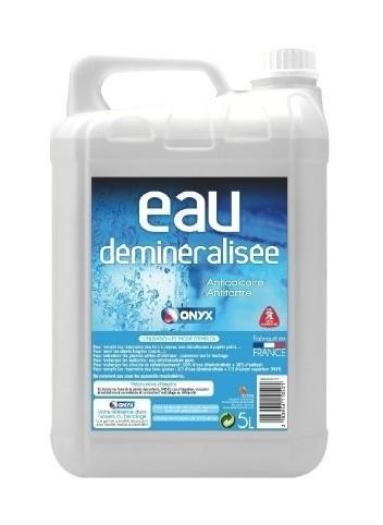 EAU DEMINERALISEE 5L - BRICODEAL DISTRIBUTION