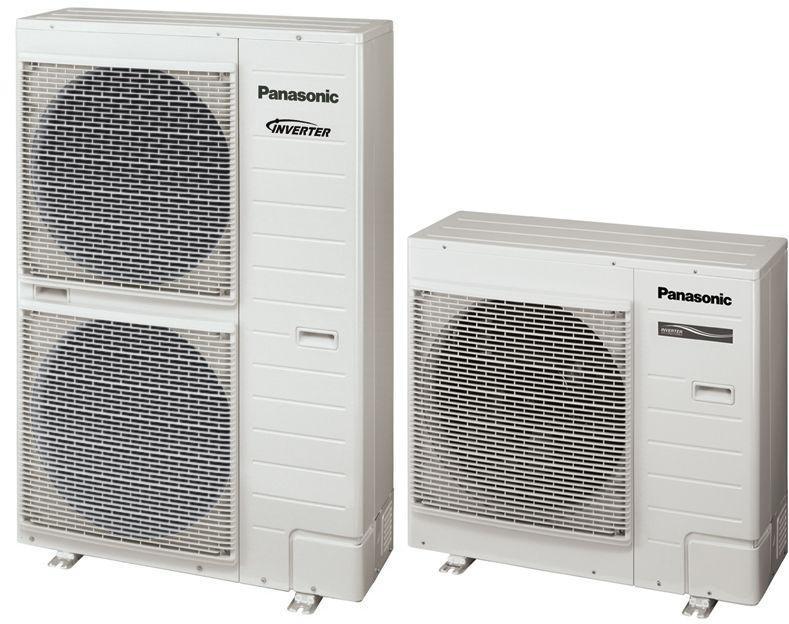 Pompe chaleur air eau comparez les prix pour professionnels sur hellopr - Pompe a chaleur inverter air eau ...