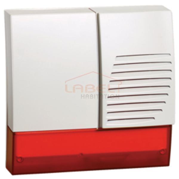 accessoires alarmes hager achat vente de accessoires alarmes hager comparez les prix sur. Black Bedroom Furniture Sets. Home Design Ideas