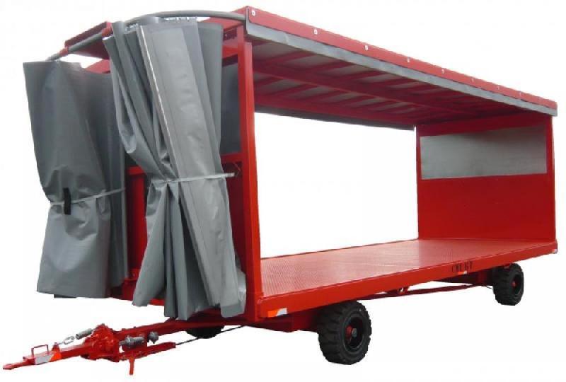 super structure remorque 6 tonnes 2998. Black Bedroom Furniture Sets. Home Design Ideas