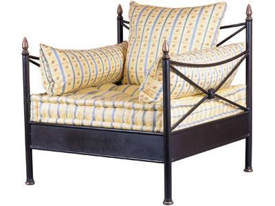 atelier du moulin de provence produits fauteuils. Black Bedroom Furniture Sets. Home Design Ideas