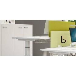 goulotte passe cable horizontale quadrifoglio. Black Bedroom Furniture Sets. Home Design Ideas