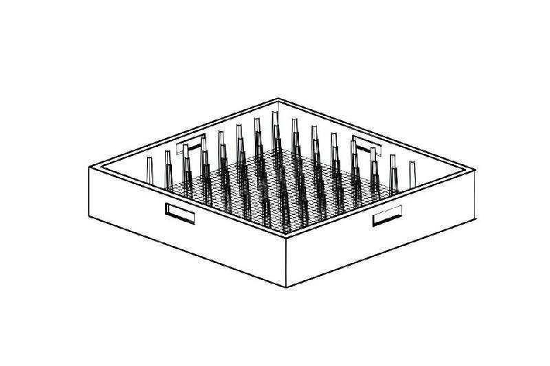 casier pour lave vaisselle comparez les prix pour. Black Bedroom Furniture Sets. Home Design Ideas