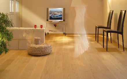 parquet contrecolle 3 plis chene brosse. Black Bedroom Furniture Sets. Home Design Ideas